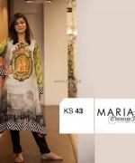 Maria B Eid ul Azha Dresses 2013 for Women 007