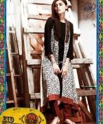 Maria B Eid ul Azha Dresses 2013 for Women 009