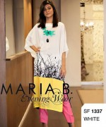 Maria B Evening Wear Collection 2013 For Women 005