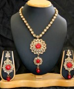 Mariam Sikander Jewellery Designs 2013 For Women 0011