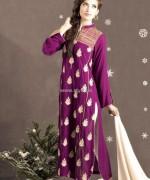 Mausummery Winter Dresses 2013 for Women 004