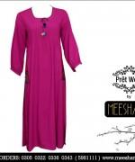 Meeshan Winter Dresses 2013 For Women 002