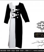 Meeshan Winter Dresses 2013 For Women 005