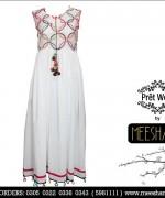 Meeshan Winter Dresses 2013 For Women 006