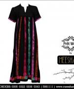Meeshan Winter Dresses 2013 For Women 012