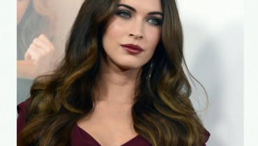 How To Do Megan Fox Eye Makeup