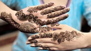 Mehndi Designs for Eid ul Azha 2013 for Women 005