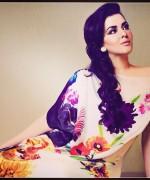Mina Hasan Digital Prints 2013 for Women 002