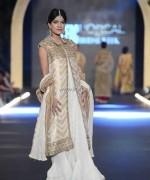 Misha Lakhani Bridal Dresses 2013 at PFDC L'Oreal Paris Bridal Week 001