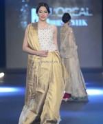 Misha Lakhani Bridal Dresses 2013 at PFDC L'Oreal Paris Bridal Week 002