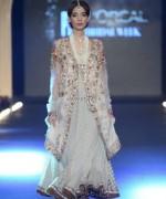 Misha Lakhani Bridal Dresses 2013 at PFDC L'Oreal Paris Bridal Week 006