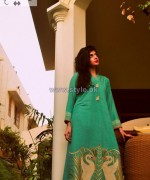 Nadia Farooqui Fall Collection 2013 For Girls2