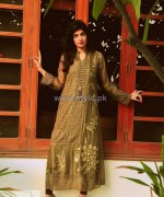 Nadia Farooqui Fall Collection 2013 For Girls4
