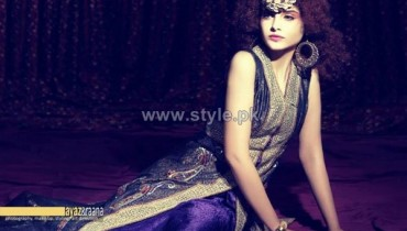 Nadya Mistry Western Clothes 2013 For Women5