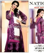 Nation by Riaz Arts Winter Designs 2013 For Girls2