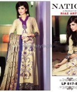 Nation by Riaz Arts Winter Designs 2013 For Women16