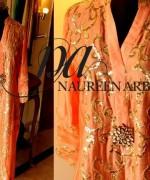Naureen Arbab Winter Dresses 2013 For Women 004