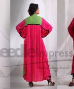 Needle Impressions Eid Collection 2013 For Women 2