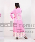 Needle Impressions Eid Collection 2013 For Women 6