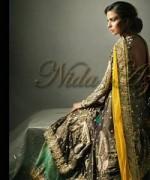 Nida Azwer Bridal Wear Collection 2013 for Women 005