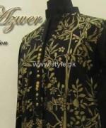 Nida Azwer Eid ul Azha Dresses 2013 for Women 003