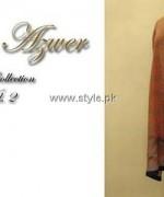 Nida Azwer Eid ul Azha Dresses 2013 for Women 007