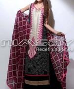 Nimsay Eid-Ul-Azha Collection 2013 For Women 001