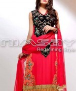 Nimsay Eid-Ul-Azha Collection 2013 For Women 003