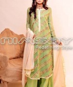 Nimsay Eid-Ul-Azha Collection 2013 For Women 004