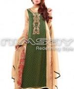 Nimsay Eid-Ul-Azha Collection 2013 For Women 005