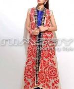 Nimsay Eid-Ul-Azha Collection 2013 For Women 007