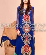 Nimsay Eid-Ul-Azha Collection 2013 For Women 009