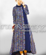 Nimsay Latest Ready To Wear Collection 2013 For Women1