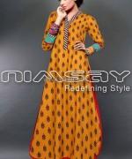 Nimsay Ready to Wear Dresses 2013 For Women5