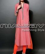 Nimsay Ready to Wear Dresses 2013 For Women9