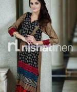 Nishat Linen Pret Wear Collection 2013 For Girls2