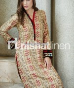 Nishat Linen Pret Wear Collection 2013 For Girls3