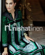 Nishat Linen Pret Wear Collection 2013 For Girls5