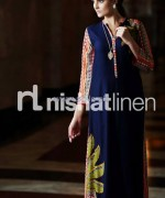 Nishat Linen Pret Wear Collection 2013 For Girls7