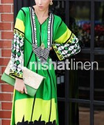 Nishat Linen Pret Wear Collection 2013 For Winter12