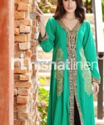 Nishat Linen Pret Wear Collection 2013 For Winter13