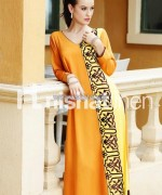 Nishat Linen Pret Wear Collection 2013 For Winter14