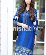 Nishat Linen Pret Wear Collection 2013 For Winter9