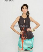 Pasho Autumn Collection 2013 For Women11