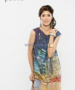 Pasho Autumn Collection 2013 For Women7