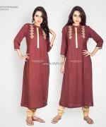 Pinkstich Eid-ul-Adha Collection 2013 for Women 003