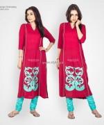 Pinkstich Eid-ul-Adha Collection 2013 for Women 004