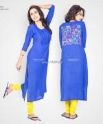 Pinkstich Eid-ul-Adha Collection 2013 for Women 005