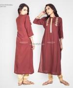 Pinkstich Eid-ul-Adha Collection 2013 for Women 007