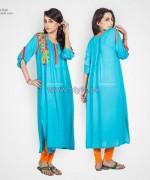 Pinkstich New Dresses 2013 For Eid-Ul-Azha7